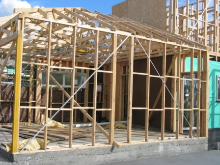 Roof Trusses Wall Frames And Floor Trusses Wall Frames